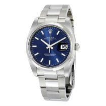 Rolex Oyster Perpetual M115200-0007 Watch
