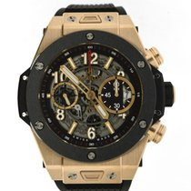 Hublot Big Bang Unico King Gold 411.OM.1180.RX