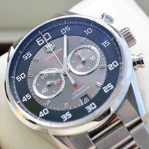 Ταγκ Χόιερ (TAG Heuer) Carrera Chronograph Flyback Calibre 36...