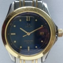 Omega Seamaster 120 m – Gentlemen's watch – 1996