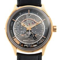 Ζεγκέρ- Λε Κούλτρ (Jaeger-LeCoultre) New  Amvox 18k Rose Gold...