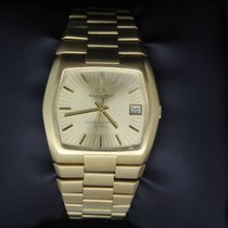 IWC Da Vinci Quarz Electronic R3501 18K Gold Rarity