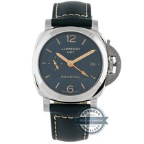 Panerai Luminor 1950 3 Day GMT Limited Edition PAM 688