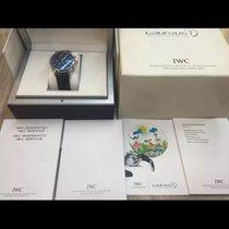 IWC — portofino chrono full sets — iw391019 — 男士 — 2011至今
