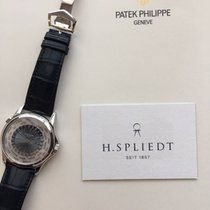 Patek Philippe World Time 	5130P-001