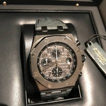 オーデマ・ピゲ (Audemars Piguet) Royal Oak Offshore Elephant