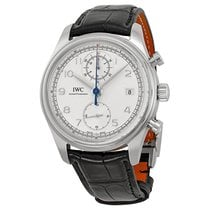 IWC Men's IW390403 Portuguese Chronograph Watch