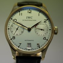 IWC Portugieser Automatic 7 Day Power Reserve