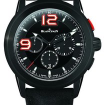 Blancpain L-Evolution Chrono Flyback Super Trofeo (Limited...