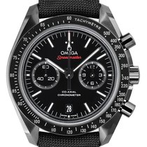 Ωμέγα (Omega) Speedmaster Chronograph Dark Side of the Moon, 44mm