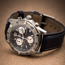 TAG Heuer 2000 Chronograph Vintage Watch