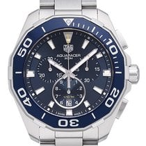 TAG Heuer Aquaracer 300M Quarz Chronograph 43mm