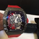 Richard Mille [2016 NEW MODEL][LTD] RM 055 Bubba Watson NTPT...
