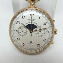 브라이틀링 (Breitling) Chronograph Moonphase