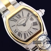 Cartier Roadster Ladies POLISHED