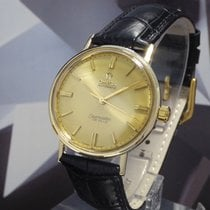 Omega Seamaster DeVille Automatic Wristwatch