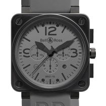 Bell & Ross BR 01-94-S Limited Edition