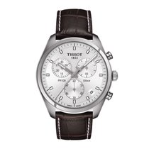 Tissot Men's T1014171603100 T-Classic PR 100 Chronograph