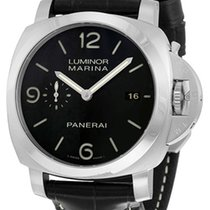 파네라이 (Panerai) Luminor 1950 Marina 3 Days 44 Mm