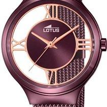 Lotus Trendy 18335/1 Damenarmbanduhr Design Highlight