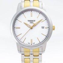 天梭  (Tissot) T0334102201101