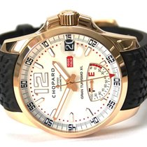 Chopard Mille Miglia GT XL Power Reserve 18k 750 Roségold LIMITED