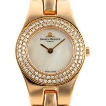 Baume & Mercier Baume&Mercier Linea Lady Diamond ref....