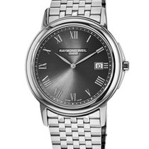 Raymond Weil Tradition Men's Watch 5466-ST-00608