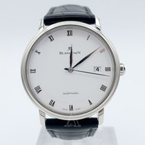 Blancpain Men's Villeret Ultra Slim Watch