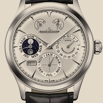 Jaeger-LeCoultre Master Control Eight Days Perpetual 40