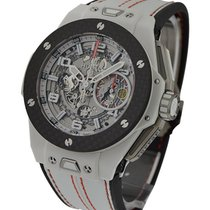 Hublot 401.HQ.0121.VR Big Bang Unico Ferrari 45mm in Ceramic...