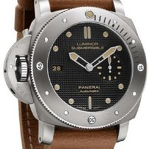 Panerai PAM00569 PAM 569 - Luminor 1950 Submersible Destro in...
