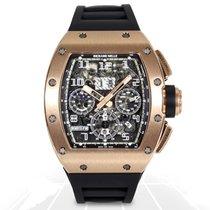 Richard Mille RM011 FELIPE MASSA Boutique Edition - RM011 AJ RG