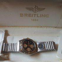 Breitling Chronomat B13047 with UTC - men's watch - from...