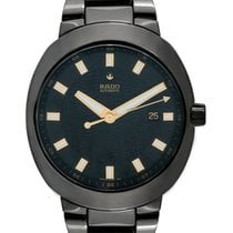 Rado D Star Ceramic Automatic Men's Watch – R15609162