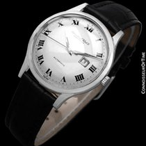 IWC 1963 Vintage Mens Watch, Cal. 8531 Automatic with Date - Sta