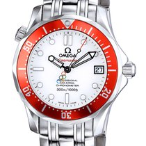 Omega Seamaster Olympic Collection Vancouver 2010 212.30.41.20...