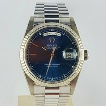 Rolex Day-Date Top Condition Never Polish