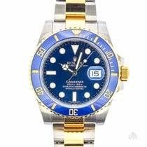 勞力士 (Rolex) Submariner Mixto