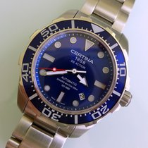 Certina DS Action Diver's