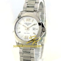 Longines Conquest - Quartz Ladies Watch 29,5mm L32774166