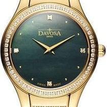 Davosa Lunastar Damenuhr 168.575.75