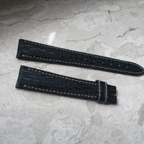 Breguet schwarzes Uhrenband für das Modell Marine