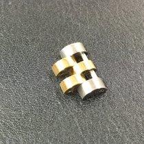 Rolex Maglia jubilee steel Gold Link Strap oro acciaio datejust