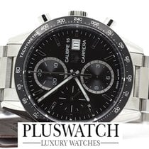 TAG Heuer CARRERA CHRONOGRAPH AC. 40T