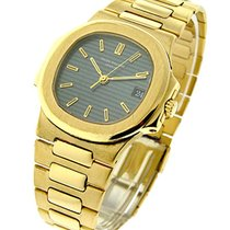 パテック・フィリップ (Patek Philippe) 3800/1J Yellow Gold Nautilus -...