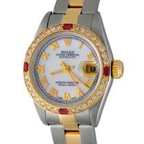 Rolex Datejust Model 69173 69173