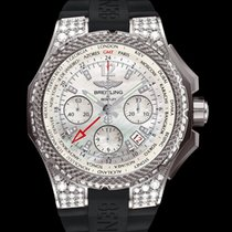 Breitling for Bentley GMT LIGHT BODY B04 S - diamondworks