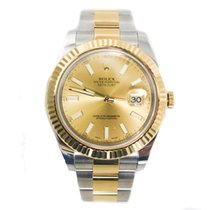 Rolex Oyster Perpetual Datejust II Watches