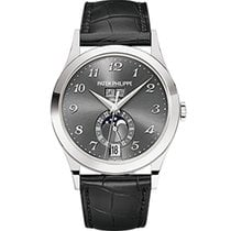 Patek Philippe 5396G-014  White Gold  Men  Complications...